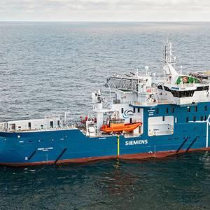 Siemens Gamesa to Take Care of Gemini Offshore Wind Farm until 2036