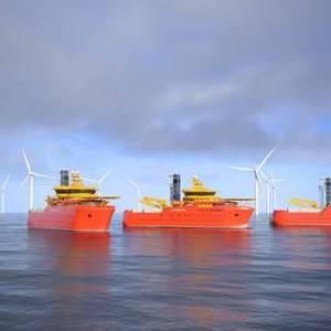 Teknotherm Marine to Deliver HVAC for Østensjø's Newbuilds
