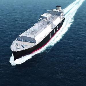 Shell to Charter Six Newbuild LNG Carriers