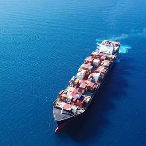 Ocean Shipping Slows Down as Pandemic Pummels Retailers
