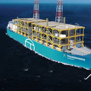 Transborders Energy, SBM Offshore in FLNG Pact