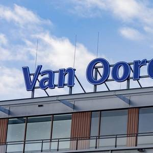 Van Oord to Lay Off 500 Employees