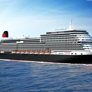 Fincantieri to Build a Cruise Ship for Cunard