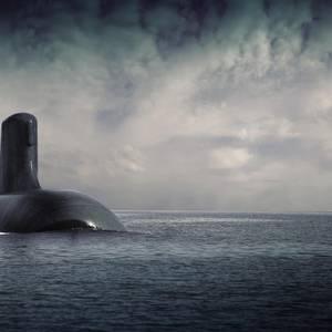 France sinks Japanese, German Sub Bids
