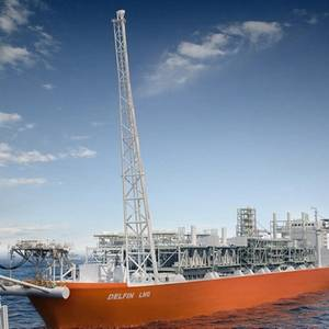 Delfin Project Gains US Approval to Export LNG