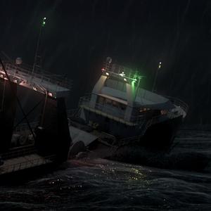 """Alaska Ranger: """"Shipwrecked in Alaska"""""""
