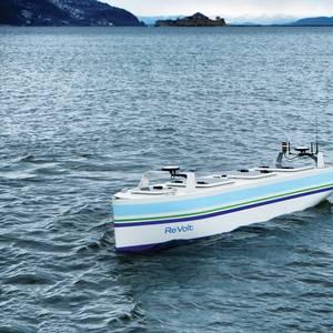 Autonomous Ships, Opportunities & Challenges