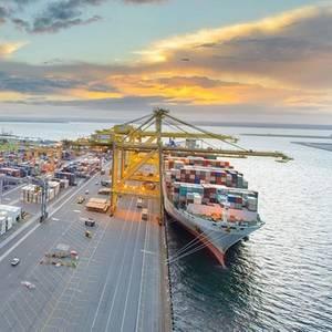 Dubai Port Raises Stake in Australian Port