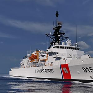 Fairbanks Morse to Power USCGC Rush (WMSM-918)