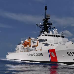Eastern Conducts OPC Final Critical Design Review for USCG
