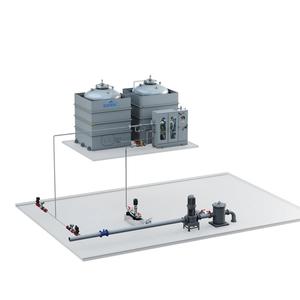 Ecochlor Completes Testing for EcoOne Filterless BWMS