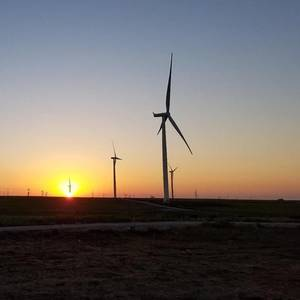 EDF, Shell Form JV for New Jersey Offshore Wind