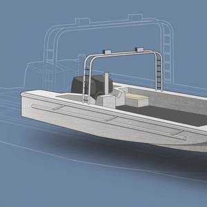 Marine News Boat of the Month: June 2017