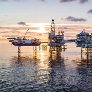 Equinor Energy Strikes Gas in Barents Sea