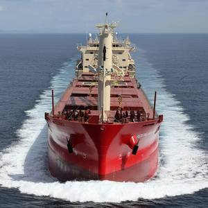 Fednav Welcomes New Handy Bulker