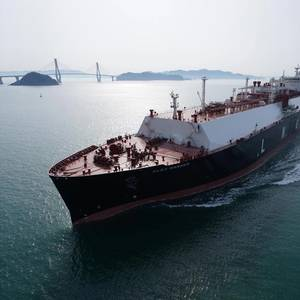 LNG Shipping Market in Recovery Stage: Flex LNG