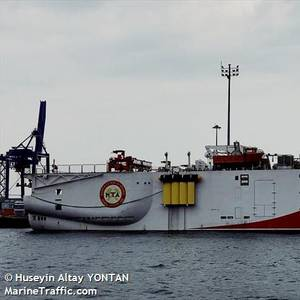 Seismic Surveys in East Med: 'Ankara Toying with Brussels'
