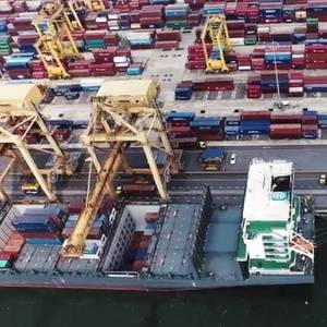 Xeneta Rolls-out Container Shipping Index