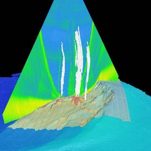 Hunting for Hydrocarbon Seeps in the Gulf of Mexico
