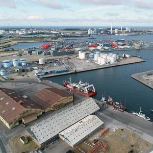 GAC Denmark Opens in Kalundborg