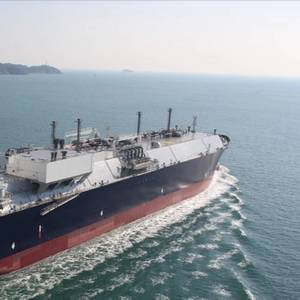 GasLog: LNG Demand Grew 9% in 2018