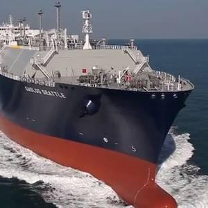 GasLog: New Shipbuilding Order with SHI