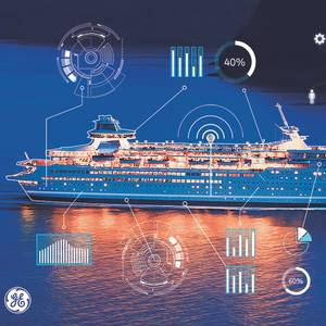 New Horizons: Cruise Industry Challenges & Solutions for 2017