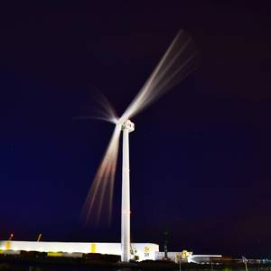 GE's Haliade-X Produces First Power