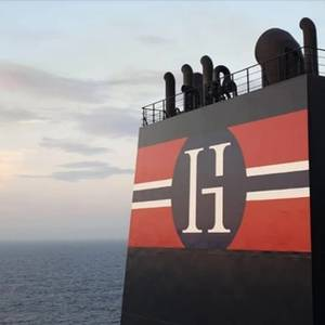 Hunter Group Takes Delivery of 3rd VLCC