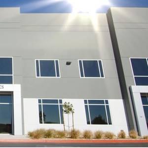 Hydrogenics Opens California Facility