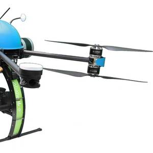 New Aerial Mapping Drone Launched