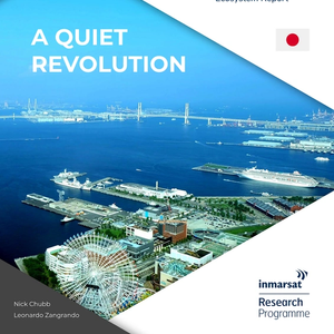 Report Examines Maritime Digitalization in Japan