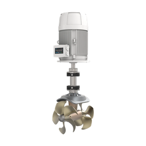 IMTRA Debuts New Side-Power Thrusters