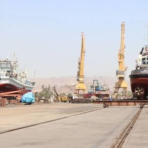 Austalia, Iran Sign Shipbuilding Pact