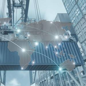 IoT & Changing Connectivity at Sea
