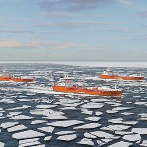 Essberger Orders Four Ice-class Chemical Tankers from China Merchants
