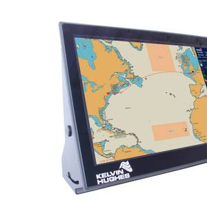 Kelvin Hughes Rolls Out Its New ECDIS