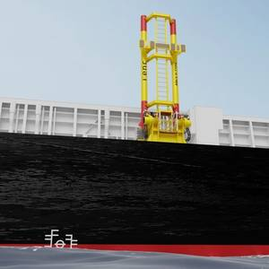Tech File: KENC Debuts Automatic Boat Landing System