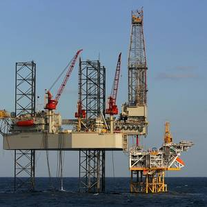 Keppel Delivers Jack-up Rig to Grupo R