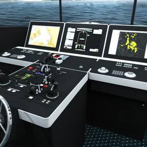 Kongsberg Digital to Supply Simulators to UAE's AASTS