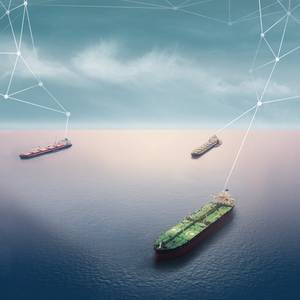 KVH & Intelsat: On the Digitization Fast Track