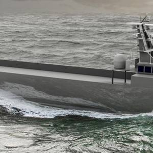 US Navy Awards Unmanned Vessel Contract to L3 Harris