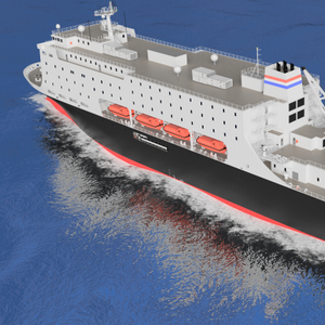 MARAD Takes New Approach to Government Shipbuilding