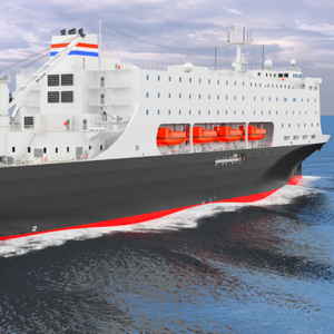 Wabtec to Supply Engines for Marad's NSMV Fleet