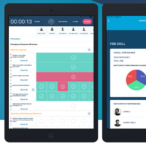Marine Learning Systems Launches SkillGrader