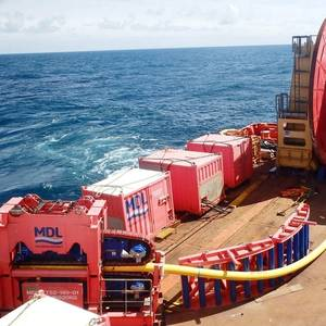 MDL Back in North Sea with i-Tech 7