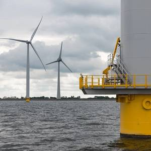 Maryland Offers Offshore Wind Grants