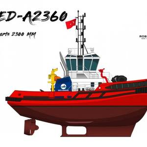 Med Marine to Deliver Tugboat to Americas