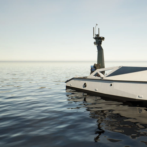 Metal Shark Developing Autonomous Vessel for US Marine Corps