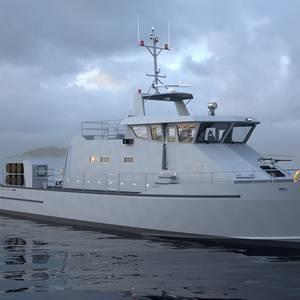 Metal Shark Wins $54 Mln US Navy Contract
